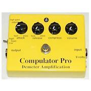 Demeter Compulator