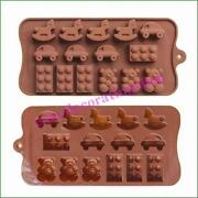 Horse Chocolate Mould