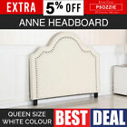 Queen White Headboards for Beds