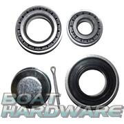 Boat Trailer Wheel Bearings