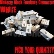 Modesty Blocks