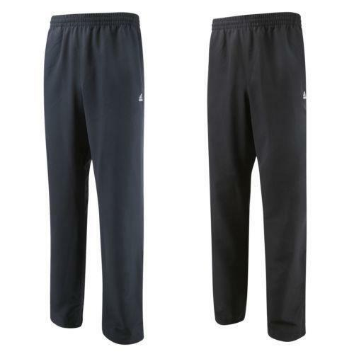 Adidas Essentials chandal: hombre 's Clothing eBay