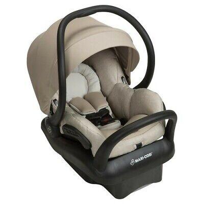 Maxi-Cosi Mico Max 30 Infant Car Seat - Nomad Sand