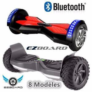 Hoverboard Eboard Gyroscope Segway -UL -SAC -GARANTIE -QUALITÉ -NEUF