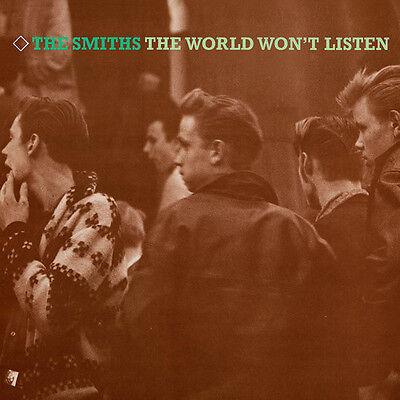 The Smiths   The World Wont Listen  New Vinyl  Rmst