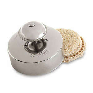 Nearly-New Pampered Chef Cut-N-Press Sandwich Maker!