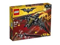 lego 70916 the batwing movie brand new in unopened box.
