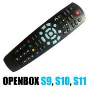 Openbox Remote