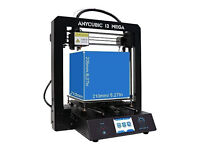 Anycubic i3 Mega 3D Printer with 3.5 inch Touch Screen and Large Print Size