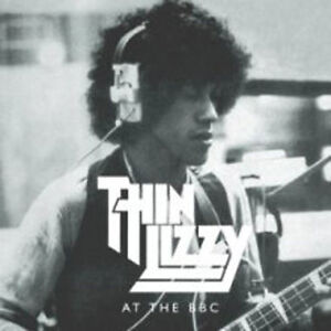 Thin Lizzy - Live At The Bbc NEW 2 x CD