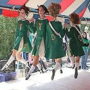 Irish Dance for Beginners: An Introduction | Udemy
