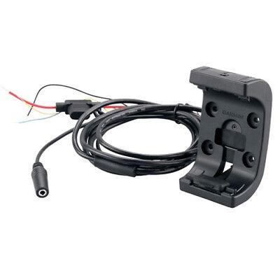 Garmin Motorradhalter mit Audioausgang GPSMAP 276cx, Montana Garmin Audio