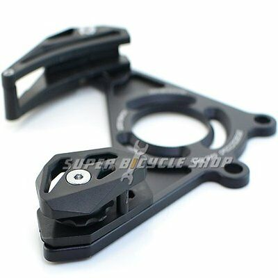 ISCG-03 Black FOURIERS CT-E1-DX005 Chain Guide System 32-38T ISCG
