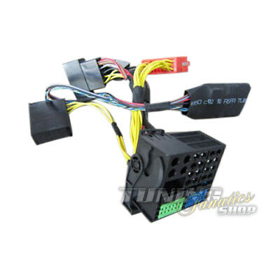Audi Canbus Can Bus Interface Simulator Adapter Cable for Satnav Rns-E