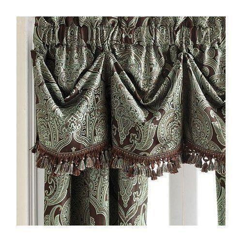 Croscill Curtains Ebay