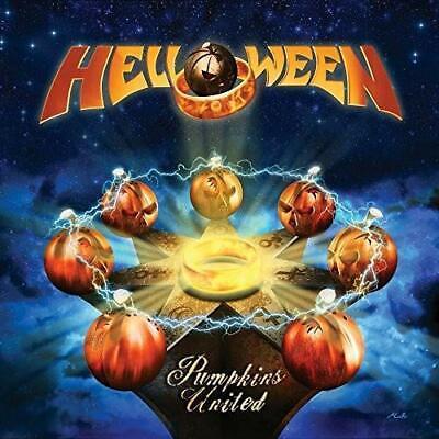 Halloween Japanese Lyrics (Pumpkins United [Limited Edition / with lyrics)