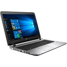 "HP ProBook 455 G3 15.6"" AMD A8-7410 Quad, 4GB, 500GB HDD, Radeon R5, Win7 Pro"