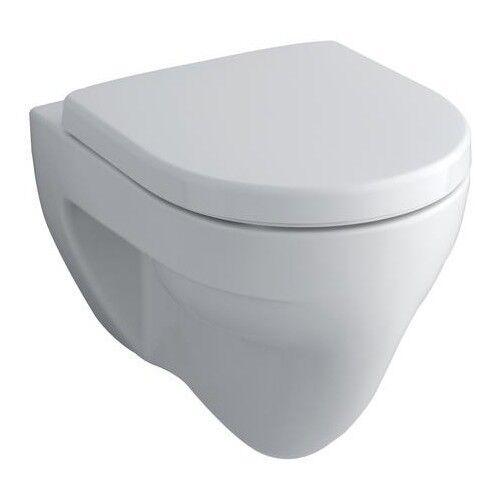 Keramag WC-Sitz Renova Nr.1 Plan abnehmbar 573075 000