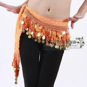 Belly Dance Sequin Belt