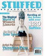 Stuffed Magazine
