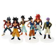 DBZ Toys