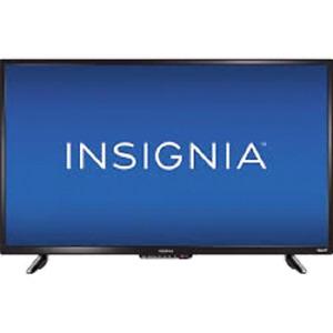 """28 Insignia LED tv mint shape $100 obo"