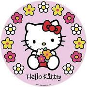 Hello Kitty Tortenaufleger