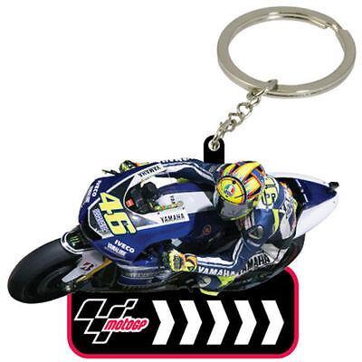 MotoGP keyring