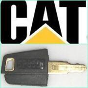 Cat Schlüssel
