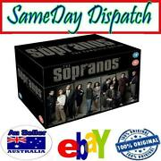 The Sopranos Complete Series