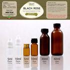 Black Rose Scent Aromatherapy Supplies