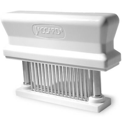 Jaccard Meat Tenderizer Deluxe Model 48 Knives