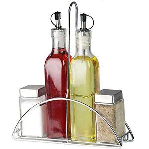 Salt And Pepper Stand Ebay