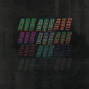 Portico Quartet von Portico Quartet (2015) CD NEU