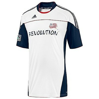 the best attitude c40ba 55f03 Men - Revolution Soccer Jersey - Trainers4Me