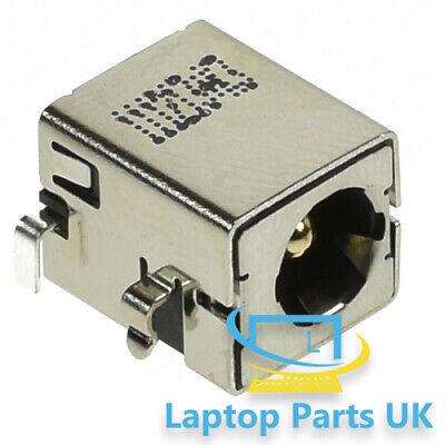 Conector de Alimentación Dc para Asus N75F N75S T101MT U52JC U53F Puerto