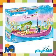 Playmobil Schiff