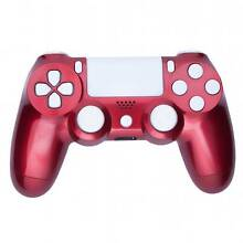 NEW CUSTOM XBOX ONE / PS4 / XBOX360 / PS3 CONTROLLER SHELLS Currambine Joondalup Area Preview