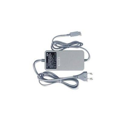 Nintendo Wii AC Adapter 3rd Party Power Cord Very Good 5Z