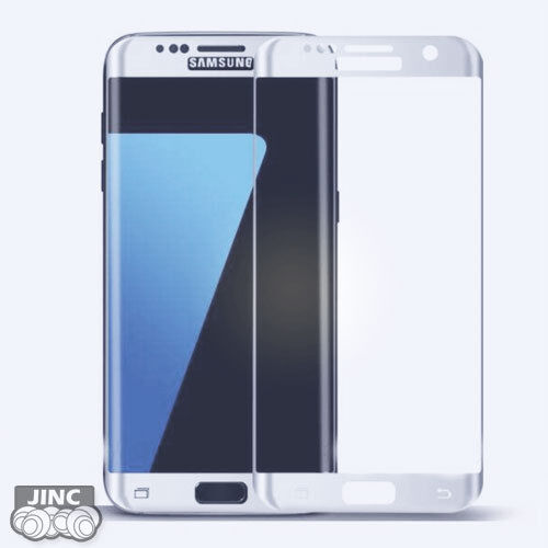 3D Tempered Glass Screen Protector for Samsung SM-G935RZDAUSC Galaxy S7 Edge