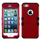 Red Cases, Covers and Skins for iPhone 5