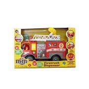 M&M Fire Truck