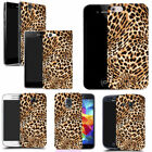 Cheetah Cases, Covers and Skins for Apple Samsung Galaxy S4 Mini