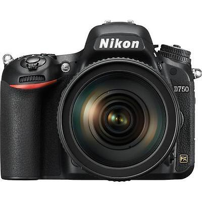 Nikon D750 from 6ave