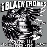 Black Crowes LP