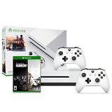 Xbox One S Battlefield 500GB + Xbox Wireless Controller + Rainbow Six Siege