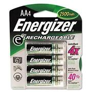 Energizer Rechargeable Batteries