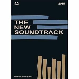 The New Soundtrack by Edinburgh University Press (Paperback, 2015)