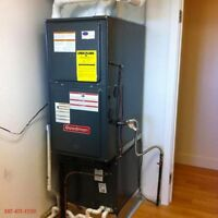 HIGH EFFICIENCY A/Cs, Furnaces & More - BEST Price Guarantee