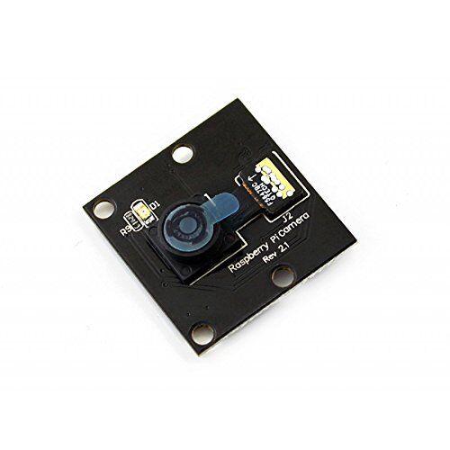 Waveshare Raspberry Pi Camera